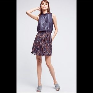 ‼️NWT Anthropologie Loribella Wrap Skirt XS‼️